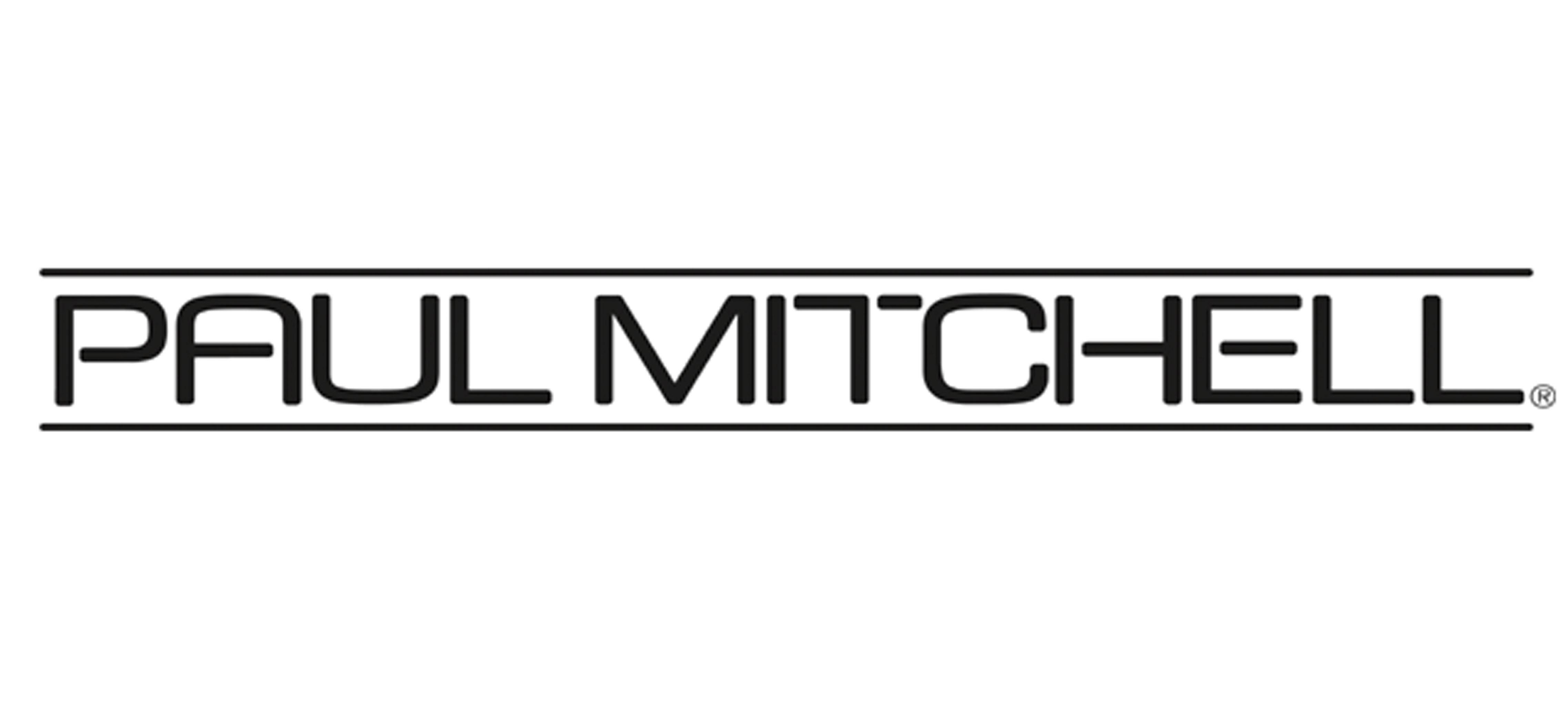 Paul Mitchell. Tu marca de confianza.
